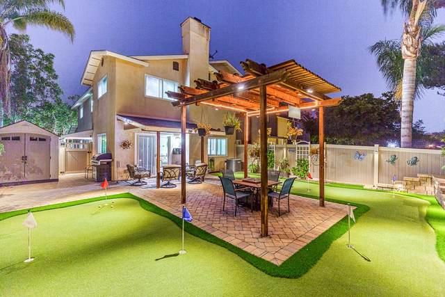 935 Buckeye Ct, El Cajon, CA 92021 (#200045673) :: Tony J. Molina Real Estate