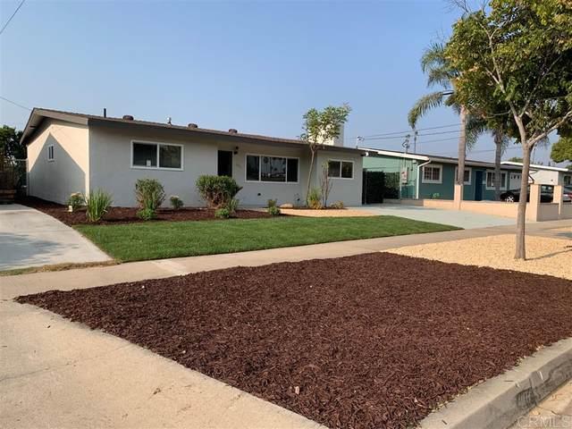 151 E Palomar St, Chula Vista, CA 91911 (#200045678) :: Compass