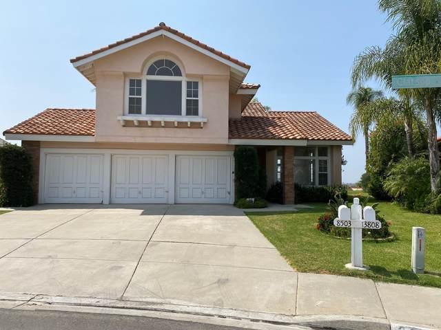 8503 Clatsop Lane, San Diego, CA 92129 (#200045778) :: Cay, Carly & Patrick | Keller Williams