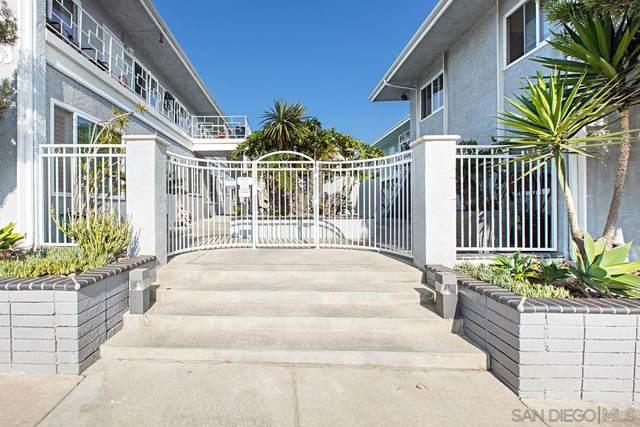 5053 Mission Blvd, San Diego, CA 92109 (#200045876) :: Tony J. Molina Real Estate