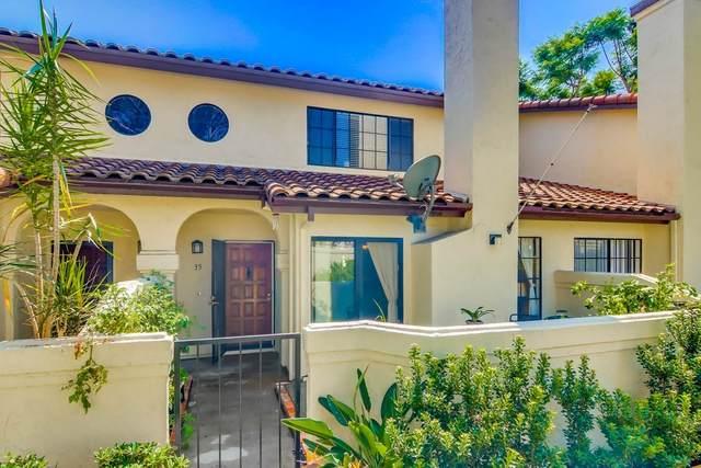 4220 Porte De Palmas #35, San Diego, CA 92122 (#200045905) :: Tony J. Molina Real Estate