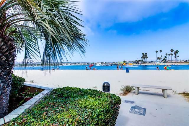725 Redondo Court #21, San Diego, CA 92109 (#200045955) :: SunLux Real Estate