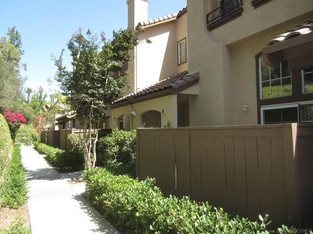 10348 Wateridge Circle #310, San Diego, CA 92121 (#200045975) :: Neuman & Neuman Real Estate Inc.