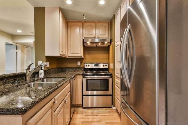 11255 Tierrasanta Blvd. #127, San Diego, CA 92124 (#200046004) :: Neuman & Neuman Real Estate Inc.