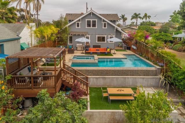 3778 Eagle St, San Diego, CA 92103 (#200046035) :: SunLux Real Estate