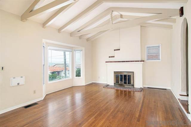 2829 State, San Diego, CA 92103 (#200046063) :: Cay, Carly & Patrick | Keller Williams