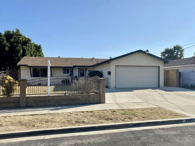 4995 Malaga Drive, Oceanside, CA 92057 (#200046064) :: Neuman & Neuman Real Estate Inc.