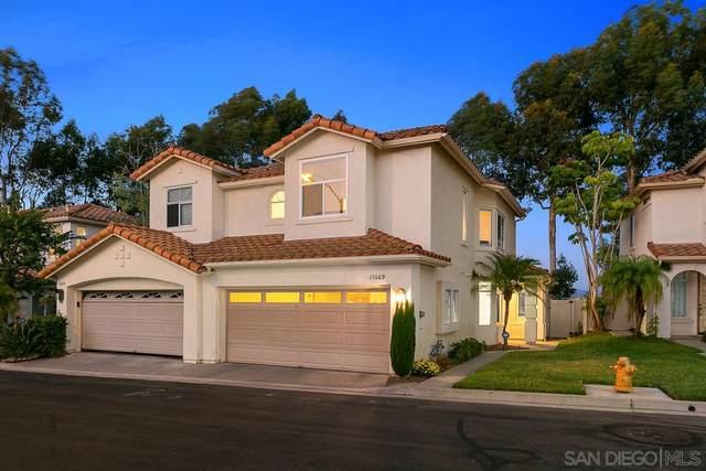 11069 Caminito Alegra, San Diego, CA 92131 (#200046084) :: Neuman & Neuman Real Estate Inc.