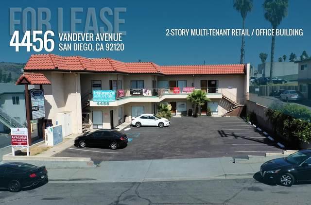 4456 Vandever Avenue, San Diego, CA 92120 (#200046184) :: Neuman & Neuman Real Estate Inc.