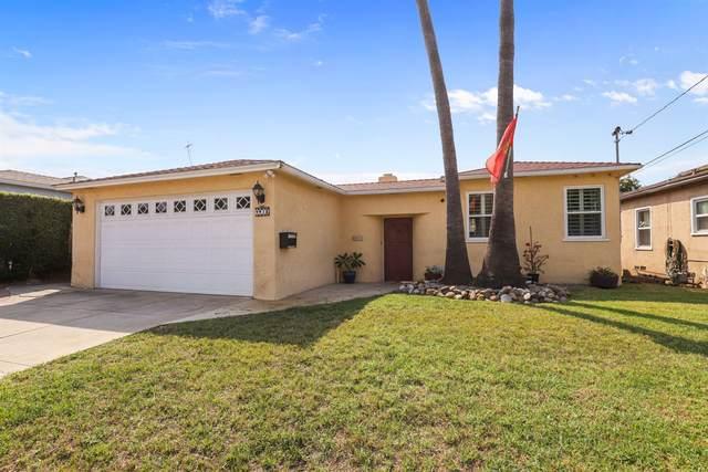 4418 56th St, San Diego, CA 92115 (#200046306) :: Neuman & Neuman Real Estate Inc.