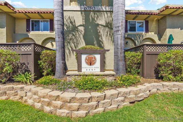 6750 Beadnell Way #37, San Diego, CA 92117 (#200046370) :: SunLux Real Estate