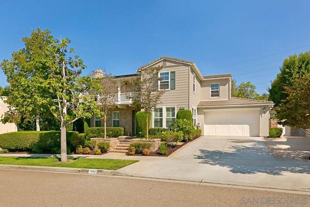 7459 Circulo Sequoia, Carlsbad, CA 92009 (#200046394) :: COMPASS