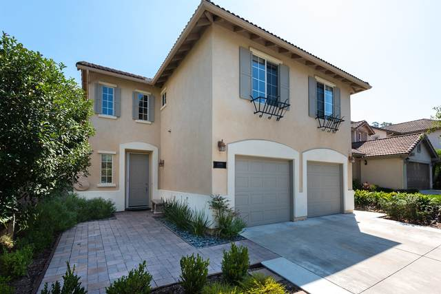 11285 Pepperview Terrace, San Diego, CA 92131 (#200046466) :: Tony J. Molina Real Estate