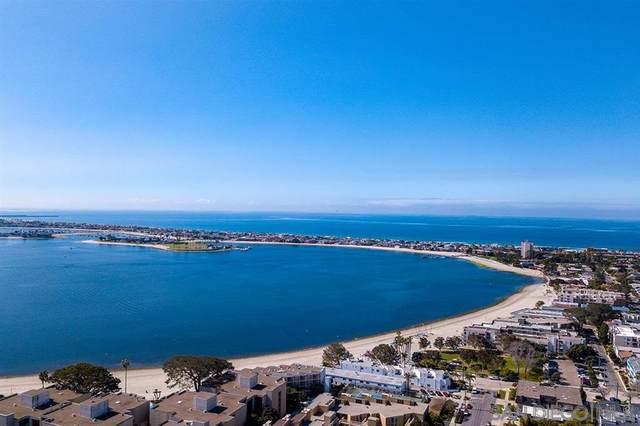 4032 Riviera Dr, San Diego, CA 92109 (#200046490) :: Tony J. Molina Real Estate