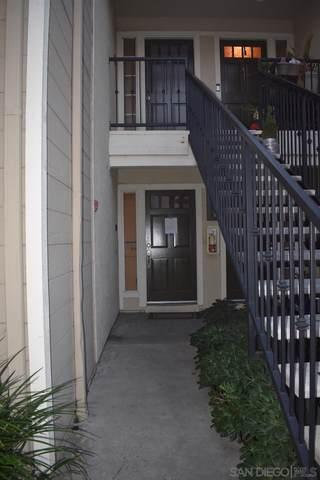 3555 Grove St #130, Lemon Grove, CA 91945 (#200046492) :: Team Forss Realty Group