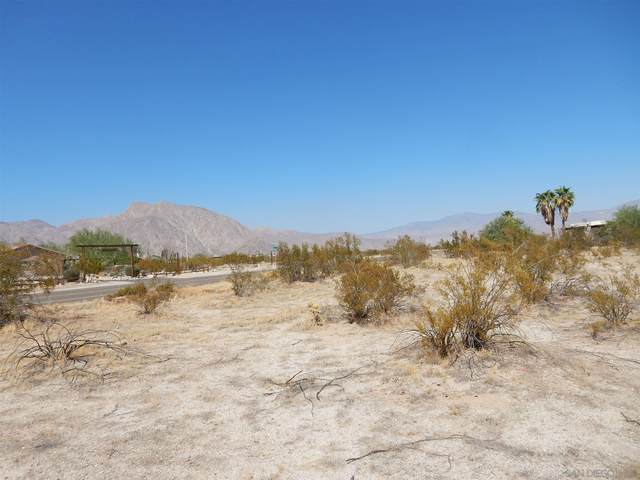 Borrego Springs Rd #22, Borrego Springs, CA 92004 (#200046505) :: Neuman & Neuman Real Estate Inc.
