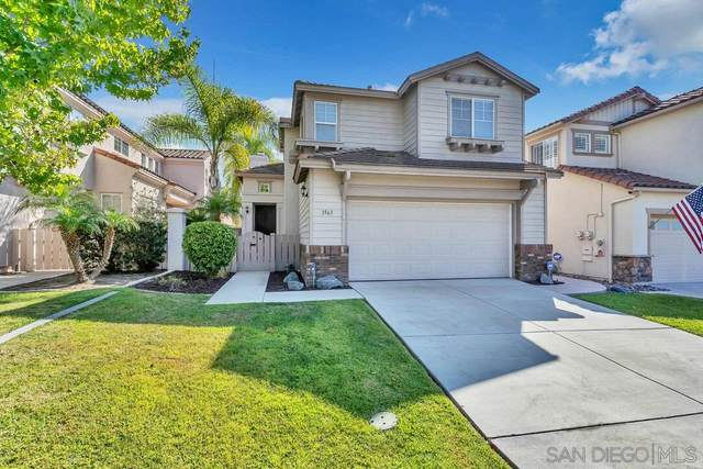 3563 Cay Dr., Carlsbad, CA 92010 (#200046510) :: The Marelly Group   Compass