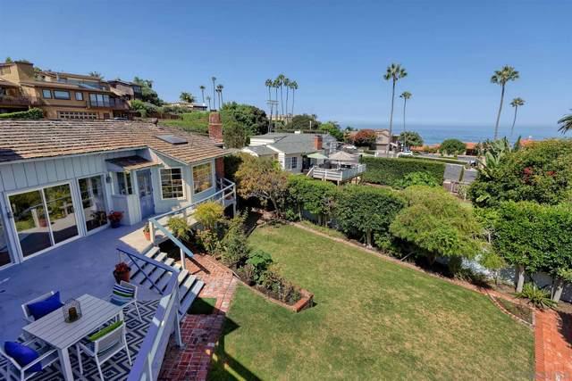 7982 Roseland Drive, La Jolla, CA 92037 (#200046546) :: Neuman & Neuman Real Estate Inc.