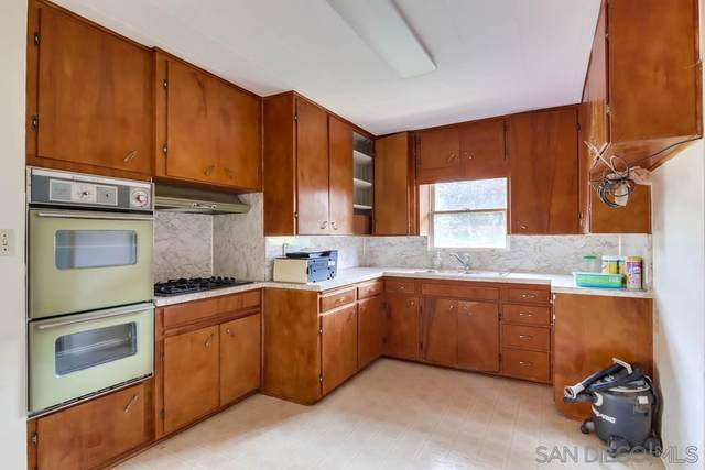 4525 Saratoga Ave, San Diego, CA 92107 (#200046551) :: SunLux Real Estate
