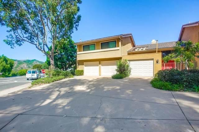 6489 Caminito Blythefield, La Jolla, CA 92037 (#200046555) :: COMPASS