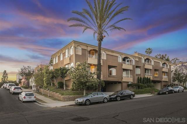 3651 Columbia St, San Diego, CA 92103 (#200046556) :: SunLux Real Estate