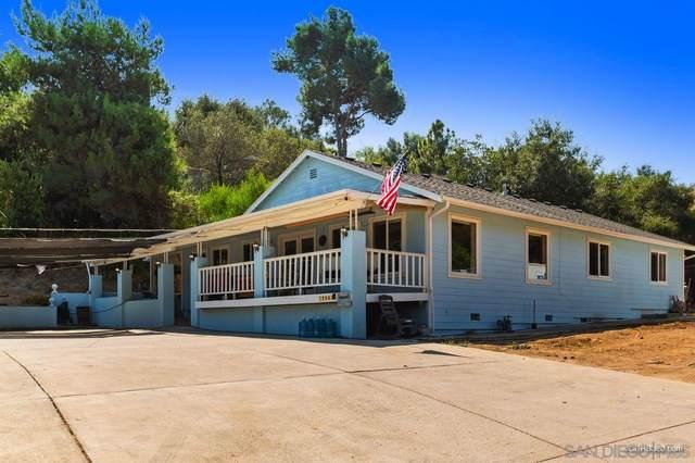 12064 Old Pomerado Road, Poway, CA 92064 (#200046575) :: Cay, Carly & Patrick | Keller Williams