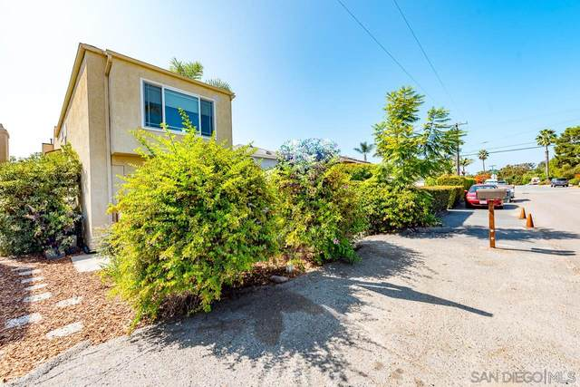 2420 Newcastle Ave, Cardiff By The Sea, CA 92007 (#200046576) :: The Marelly Group | Compass