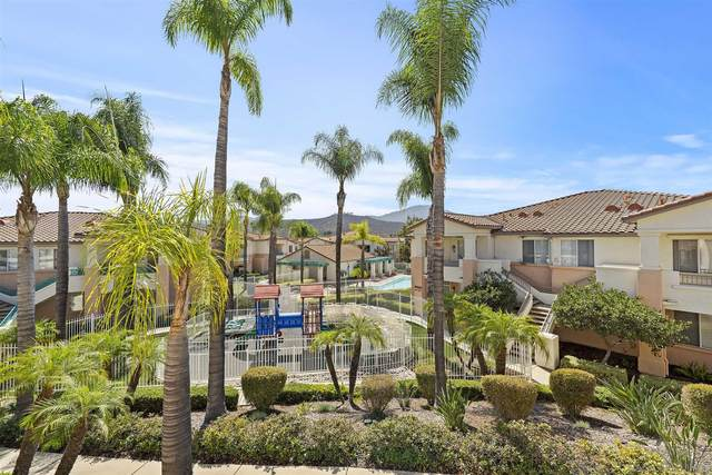 11422 Via Rancho San Diego #86, El Cajon, CA 92019 (#200046586) :: Tony J. Molina Real Estate