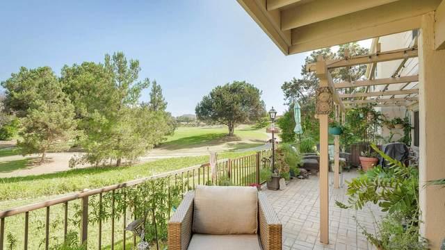 17485 Plaza Del Curtidor #190, San Diego, CA 92128 (#200046605) :: SunLux Real Estate