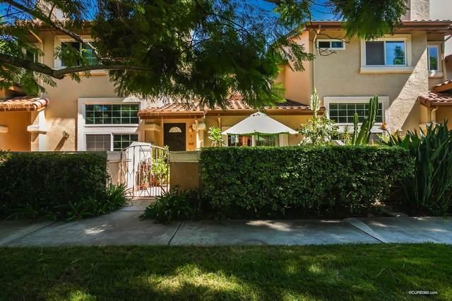 4080 Porte De Palmas #9, San Diego, CA 92122 (#200046759) :: Tony J. Molina Real Estate