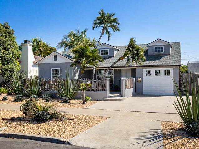 1261 Diamond Street, San Diego, CA 92109 (#200046771) :: Cay, Carly & Patrick | Keller Williams