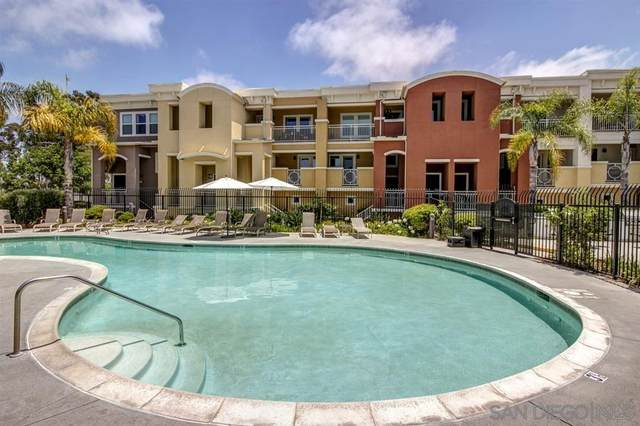 3143 Trinity Bay, San Diego, CA 92110 (#200046800) :: SunLux Real Estate