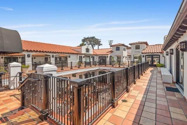 909 Prospect #200, La Jolla, CA 92037 (#200046833) :: Compass