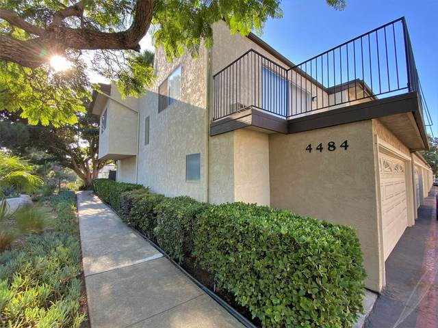 4484 Eastgate Mall #2, San Diego, CA 92121 (#200046910) :: SunLux Real Estate