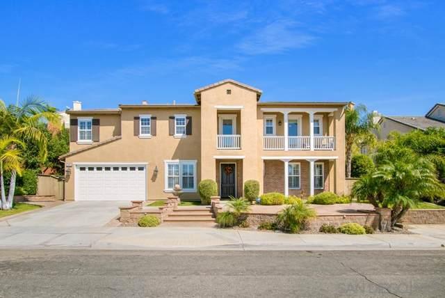 3945 Sacramento Dr, La Mesa, CA 91941 (#200046955) :: Neuman & Neuman Real Estate Inc.