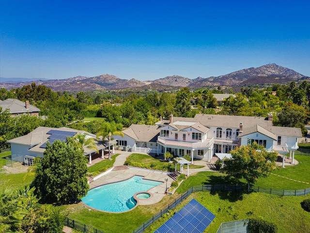 13742 Paseo Valle Alto, Poway, CA 92064 (#200046960) :: Team Forss Realty Group