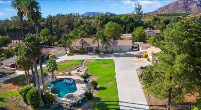 37200 Glenoaks Rd, Temecula, CA 92592 (#200046992) :: Tony J. Molina Real Estate