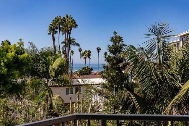 8263 Camino Del Oro #381, La Jolla, CA 92037 (#200047077) :: Neuman & Neuman Real Estate Inc.