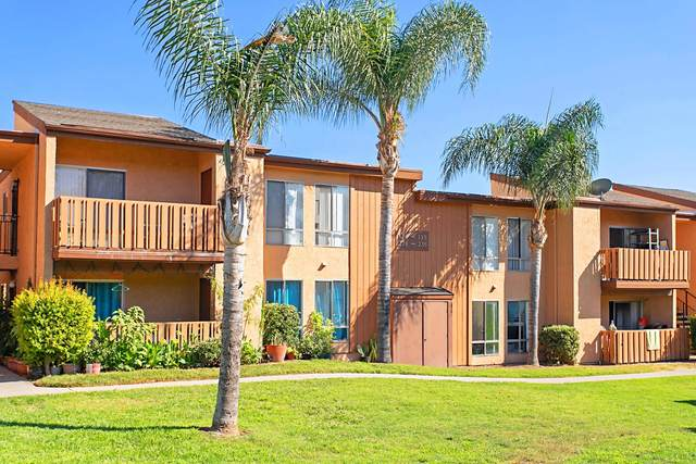 1051 Rock Springs #133, Escondido, CA 92026 (#200047196) :: Tony J. Molina Real Estate