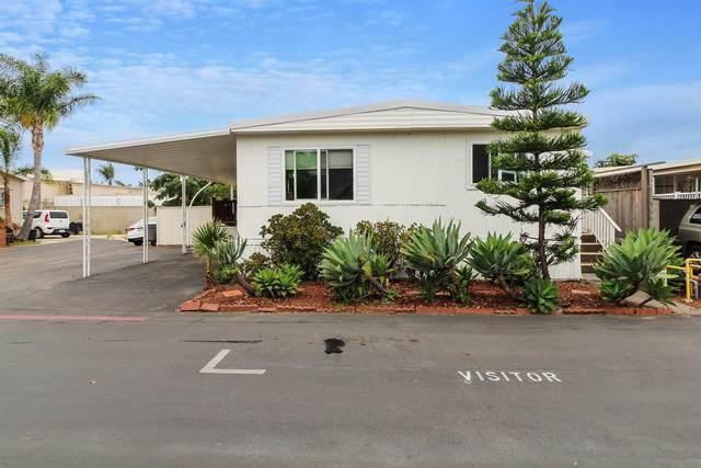 699 N N Vulcan Ave Spc 126, Encinitas, CA 92024 (#200047301) :: Wannebo Real Estate Group