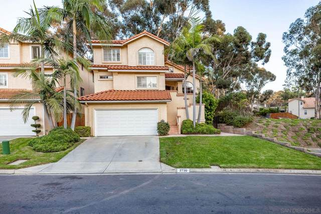2730 Fernglen Rd, Carlsbad, CA 92008 (#200047305) :: Solis Team Real Estate