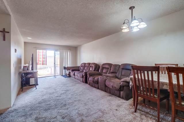 8036 Linda Vista Rd 1L, San Diego, CA 92111 (#200047317) :: Dannecker & Associates