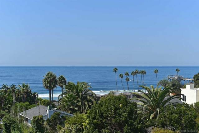 8560 Avenida De Las Ondas, La Jolla, CA 92037 (#200047600) :: Team Forss Realty Group