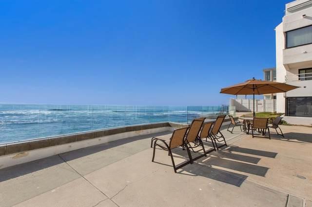 100 Coast Blvd #201, La Jolla, CA 92037 (#200047642) :: Compass