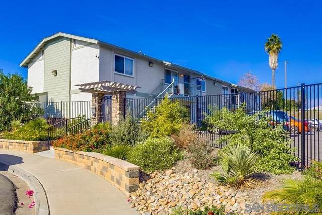 5030 A St #6, San Diego, CA 92102 (#200047695) :: Neuman & Neuman Real Estate Inc.