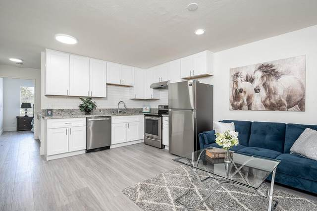 4260 44Th St #217, San Diego, CA 92115 (#200047708) :: Cay, Carly & Patrick | Keller Williams