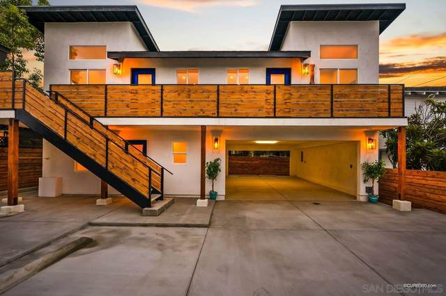 3785 Mississippi St, San Diego, CA 92104 (#200047821) :: Yarbrough Group