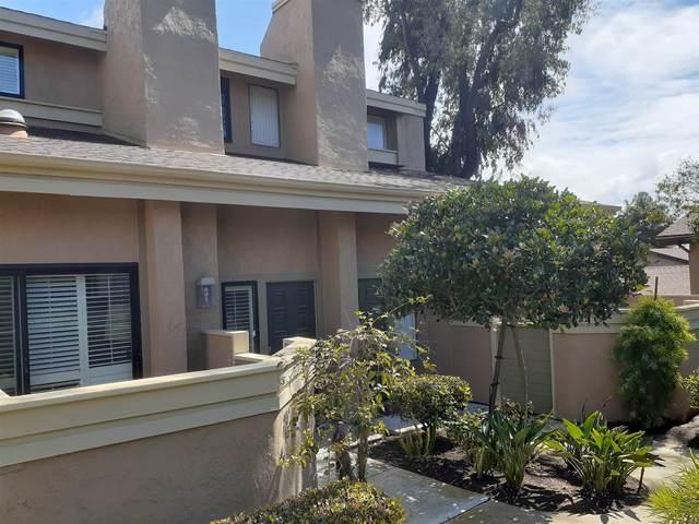 3311 Caminito Eastbluff #182, La Jolla, CA 92037 (#200047826) :: Yarbrough Group