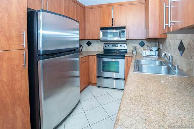 7003 Saranac St #108, San Diego, CA 92115 (#200047919) :: Tony J. Molina Real Estate