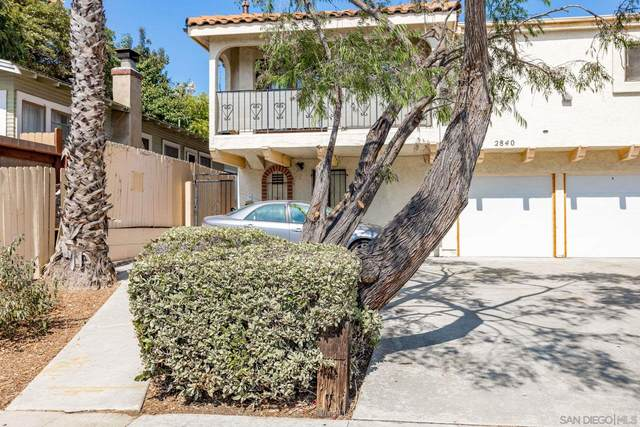 2840 C St #3, San Diego, CA 92102 (#200047966) :: Neuman & Neuman Real Estate Inc.